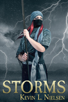 Storms (Sharani Series, #2)