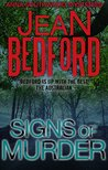Signs of Murder (Anna Southwood Mysteries)