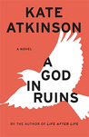 A God in Ruins (Todd Family, #2) by Kate Atkinson
