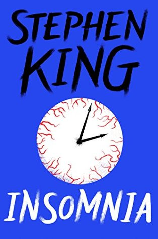 Image result for insomnia stephen king