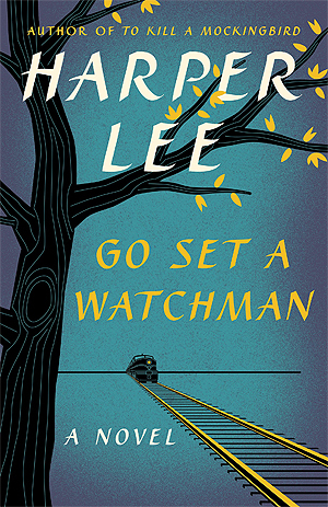 Go Set a Watchman by Harper Lee thumbnail