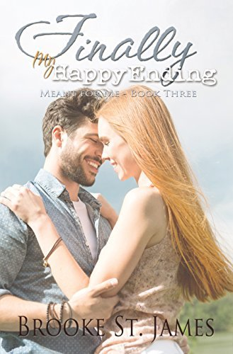 Finally My Happy Ending (Meant for Me #3)