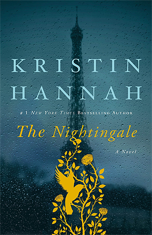 Image result for the nightingale by kristin hannah