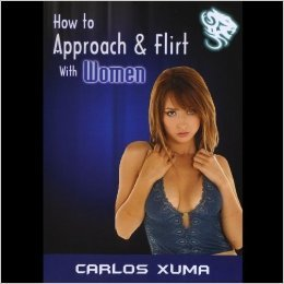 Women Approach With How And Flirt To
