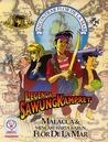 Malacca & Mencari Harta Karun Flor De La Mar (Legenda Sawung Kampret)