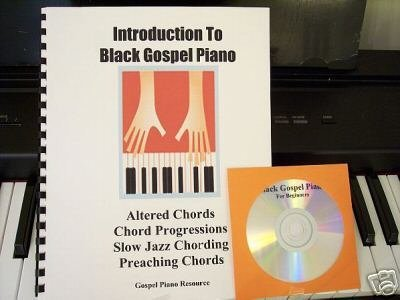 Introduction to Black Gospel Piano