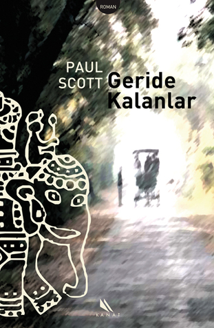 Ebook Geride Kalanlar by Paul Scott PDF!