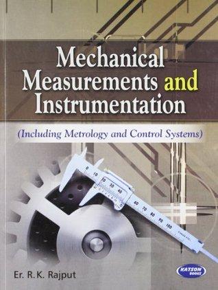 Mechanical Measurements and Instrumentation