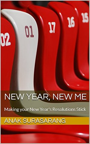 New Year, New Me: Making your New Year's Resolutions Stick