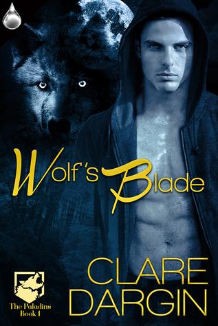 Wolf's Blade by Clare Dargin
