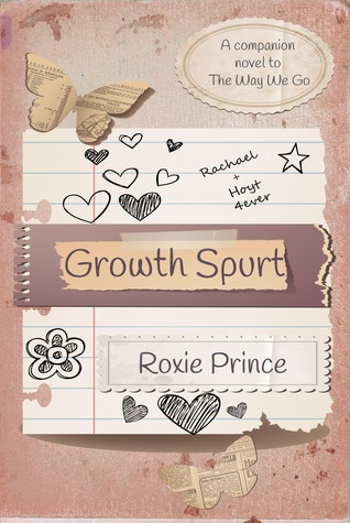Growth Spurt by Roxie Prince