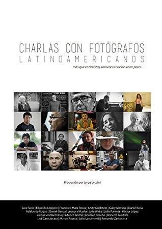 Charlas con Fotógrafos Latinoamericanos