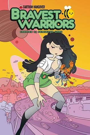 Bravest Warriors #21