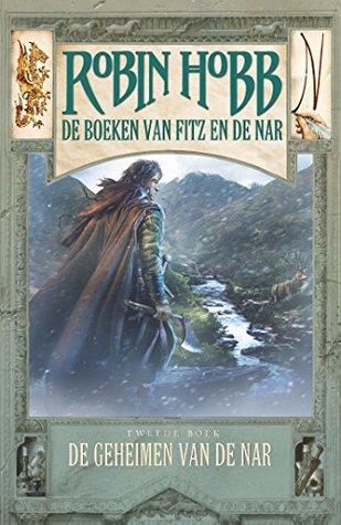 De geheimen van de Nar (De boeken van Fitz en de Nar #2)