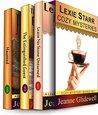 Lexie Starr Cozy Mysteries (Lexie Starr Mystery #1-3)