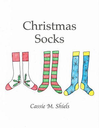 Christmas Socks (The Wonderly Girls, #1)