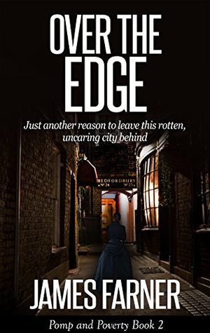 Over the Edge (Pomp and Poverty #2)