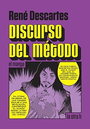 Discurso del método: el manga