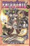 Fairy Tail, Vol. 42 by Hiro Mashima