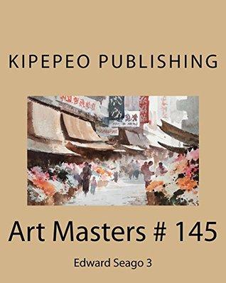 Art Masters # 145
