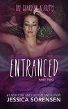 Entranced: Part Two (Guardian Academy #1b)