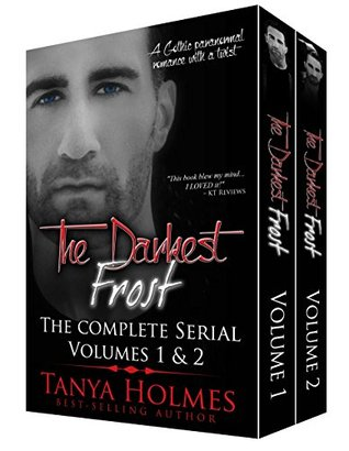 The Darkest Frost: The Complete Serial(The Darkest Frost 1-2)