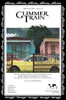 Glimmer Train Stories, #70