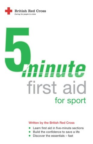 Five-Minute First Aid for Sport