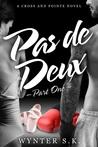 Pas de Deux (Cross and Pointe #1)