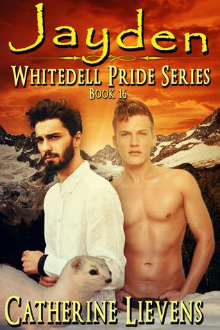Jayden (Whitedell Pride, #16)