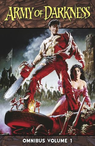 Army of darkness comic download