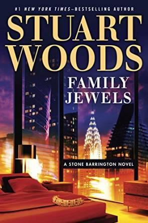 Family Jewels (Stone Barrington, #37)