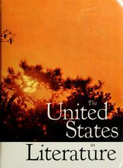 The United States in Literature