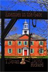 Enemies in the Gate (The Redmond Family Saga, #3)
