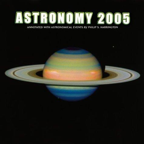 Astronomy 2005 Calendar