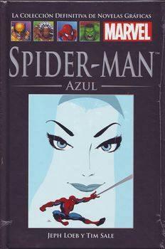 Ebook Spider-Man: Azul by Jeph Loeb DOC!