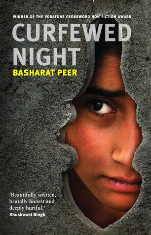 Curfewed night | book by basharat peer | official publisher page.