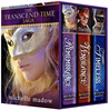 The Transcend Time Saga: Complete Boxed Set by Michelle Madow