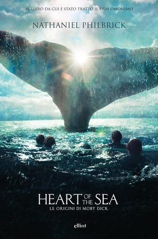 Heart of the sea: Le origini di Moby Dick