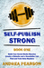 Self-Publish Strong Book One by Andrea Pearson