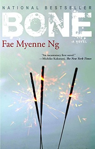 character analysis of the novel bone by fae myenne ng Fae myenne ng essay examples i enjoy reading fae myenne ngs bone i find her novel easy to read and understand an analysis of the fae myenne ngs novels.