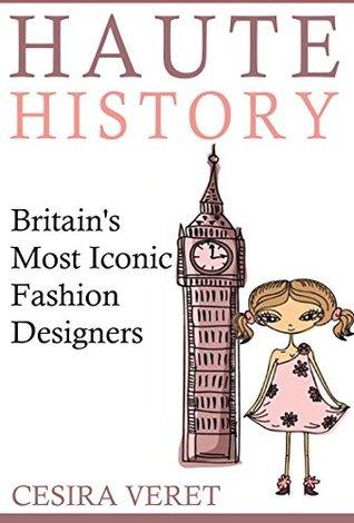 Haute History: Britain's Most Iconic Fashion Designers