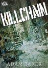 Killchain (Year of the Zombie #1)