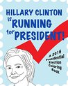 Hillary Clinton is Running for President!