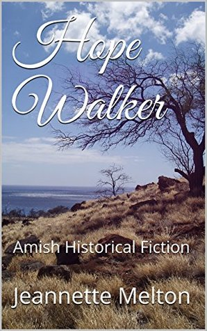 Hope Walker: Amish Historical Fiction