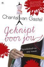 Geknipt voor jou by Chantal Van Gastel