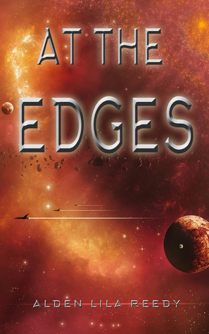 Ebook At the Edges by Alden Lila Reedy TXT!