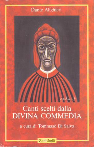 Canti scelti dalla Divina Commedia