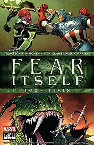 Ebook Fear Itself #7 by Matt Fraction read!