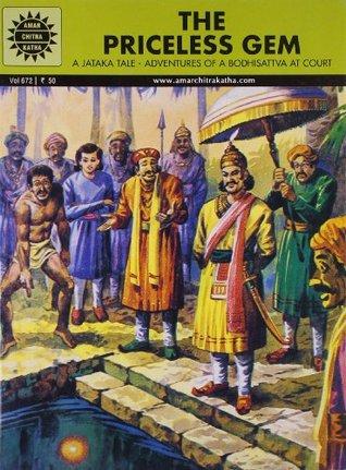 The Priceless Gem (672) (Amar Chitra Katha)